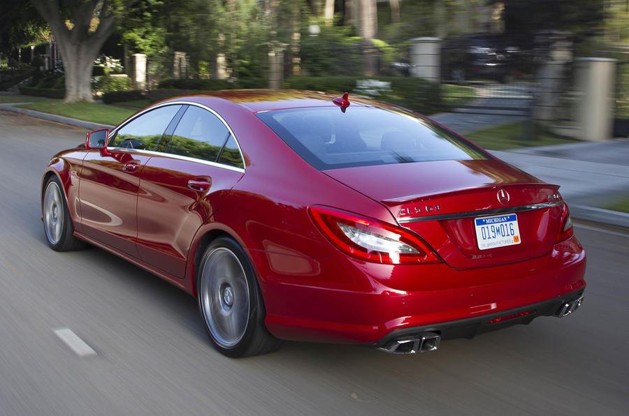 Autocar's 2010 review: December