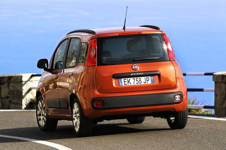 Fiat Panda TwinAir