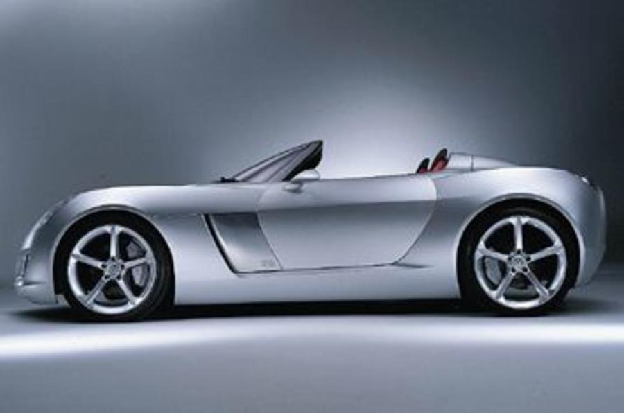 The Car That Inspired The GTu0027s Looks   The VX Lightning