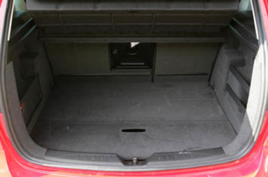 Seat Altea 2.0 TDI FR