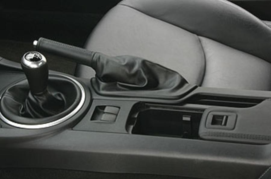 Mazda MX-5 2.0i Sport