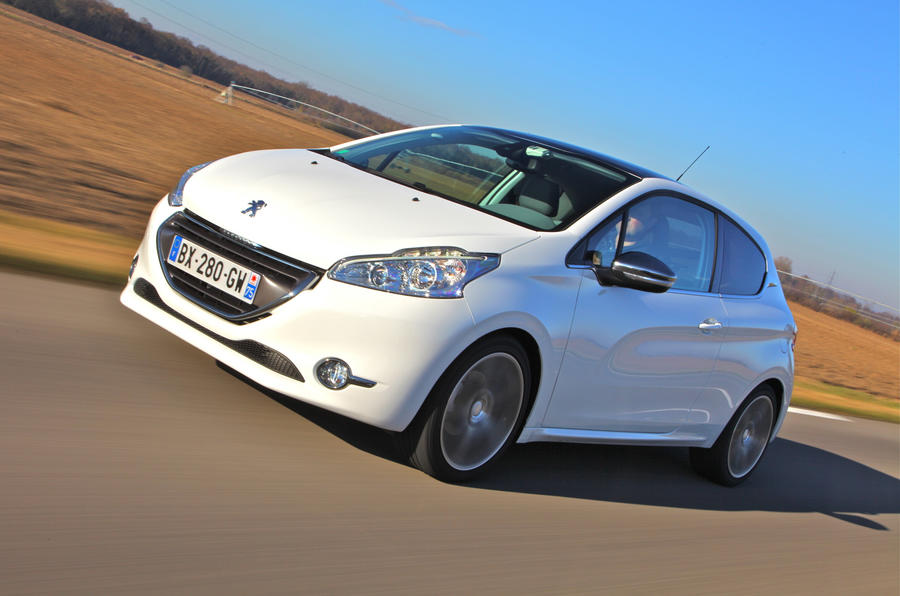 Peugeot 208 1.6 e-HDi