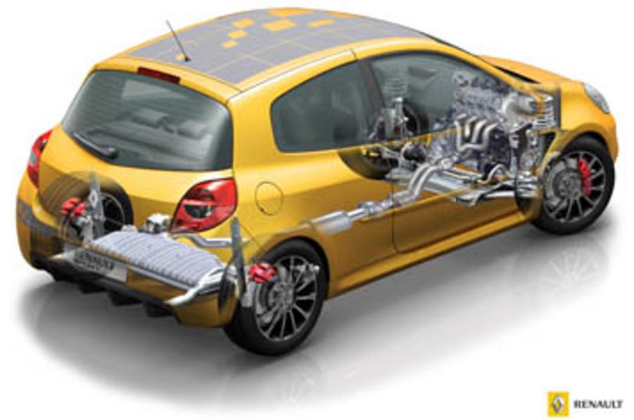 Renaultsport Clio R27