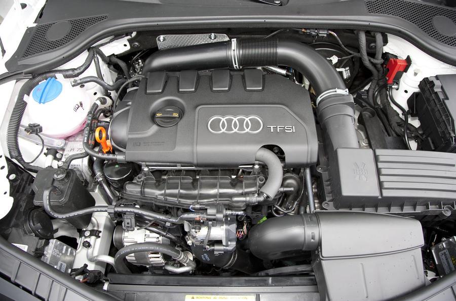 Audi Tt 2 0 Tfsi Review Autocar