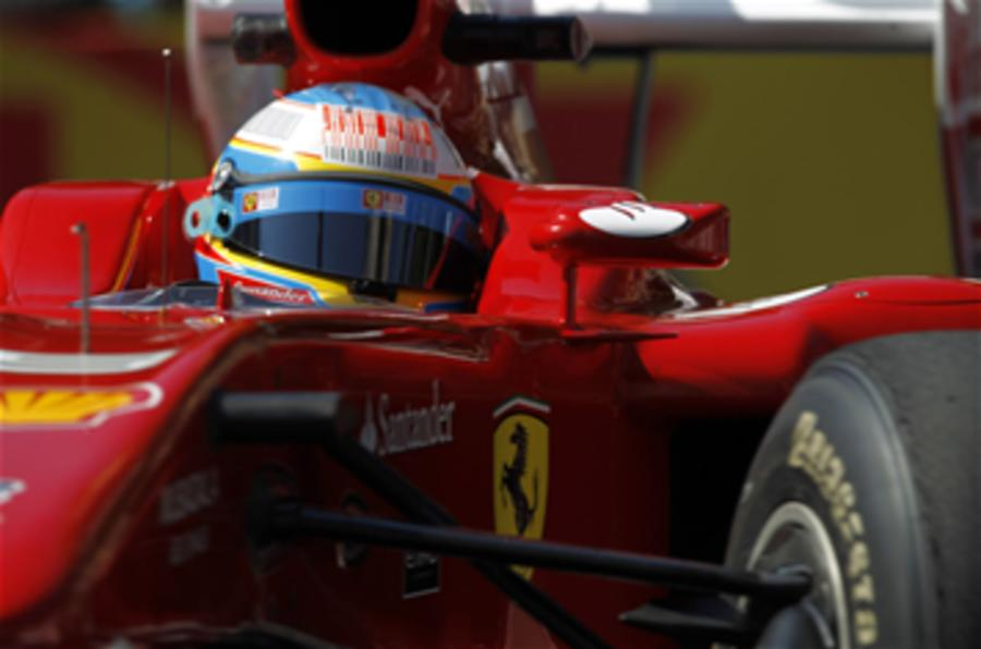 Ferrari F1 team signs 11-year-old