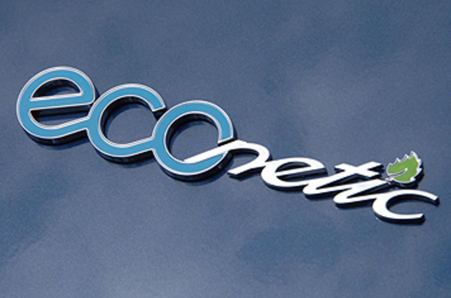 Ford Focus 1.6 TDCi ECOnetic