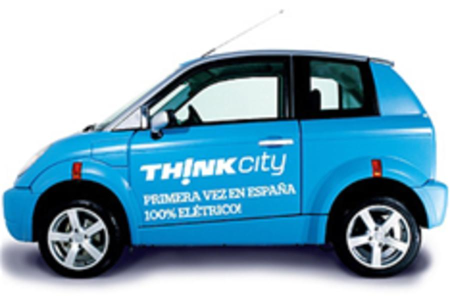 Think gets first Euro EV approval
