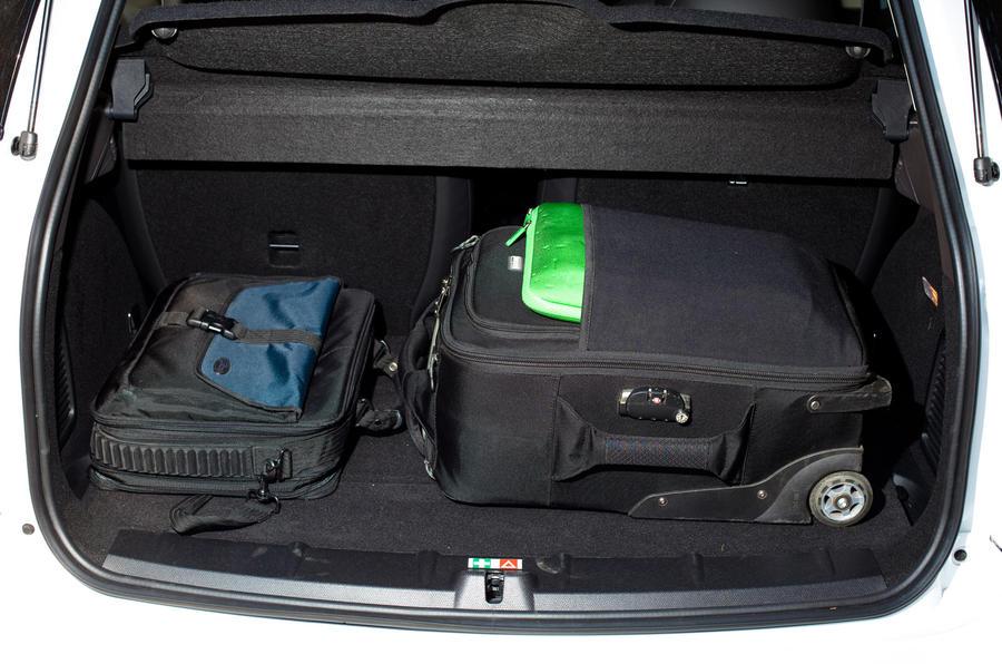 Mini Cooper S Countryman All4 Review Autocar