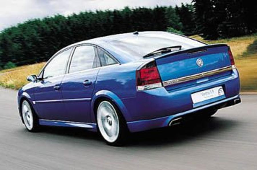 vauxhall vectra review autocar. Black Bedroom Furniture Sets. Home Design Ideas