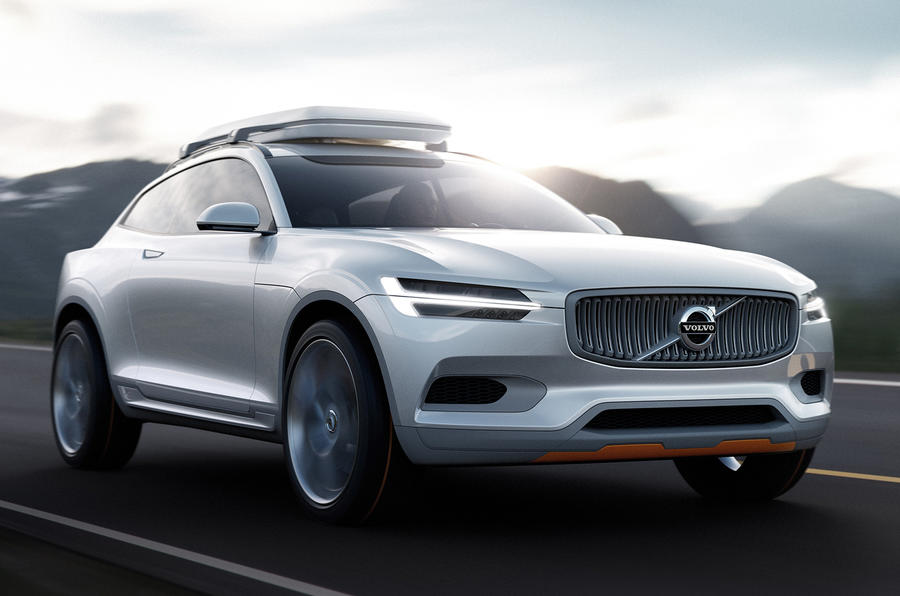 Quick news: Mercedes facelifts, New Volvo concept, World COTY finalists,