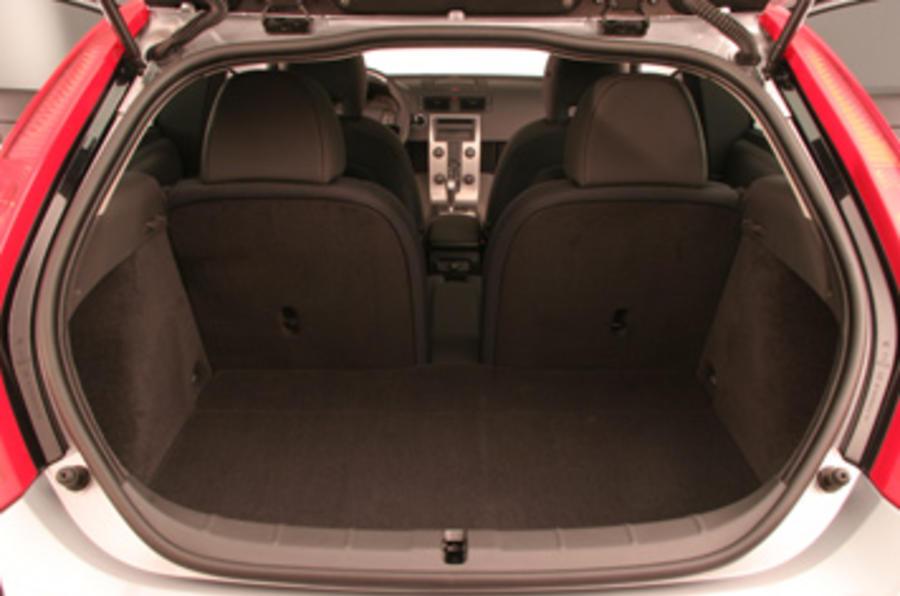 Volvo C30 T5 review | Autocar