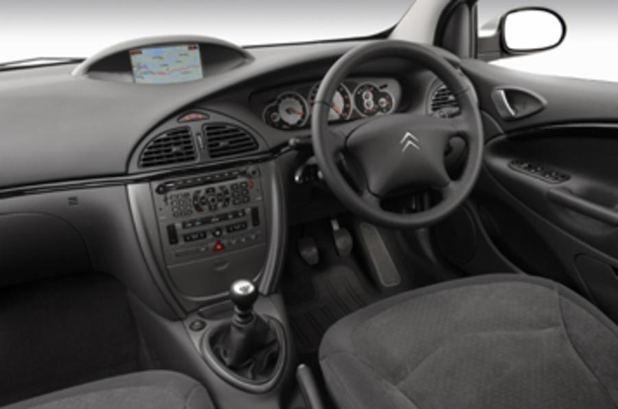 Citroën C5 2.2 HDi
