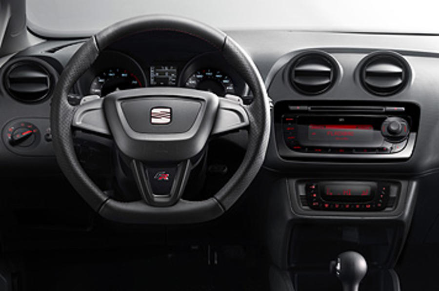 seat ibiza 1 4 tsi 150 fr review autocar. Black Bedroom Furniture Sets. Home Design Ideas