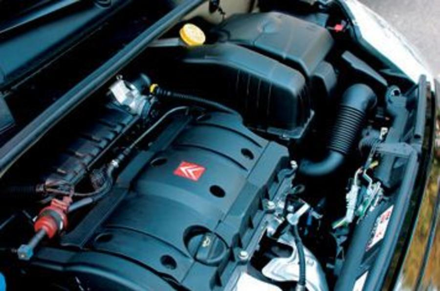 Citroen C2 1 6 Vtr Review Autocar