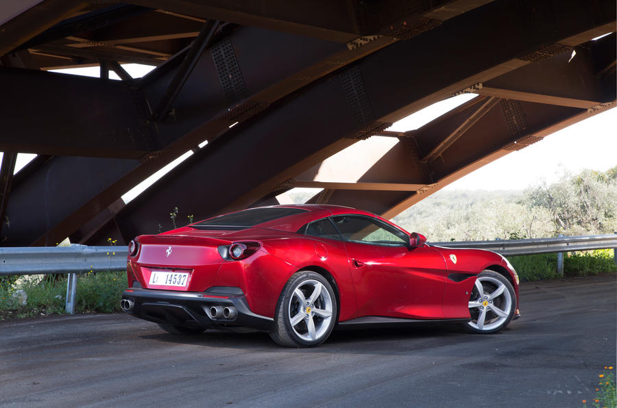 Ferrari Portofino Review 2018 Autocar