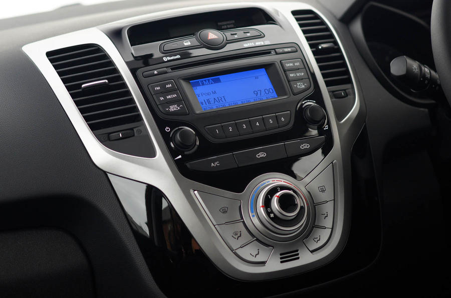 Hyundai ix20 1.4 Classic