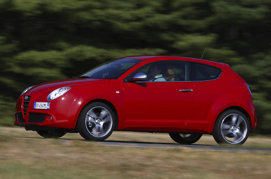 alfa romeo mito 1 4 135 multiair review autocar. Black Bedroom Furniture Sets. Home Design Ideas