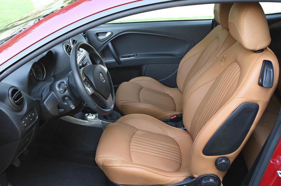 Alfa Romeo Mito 1.4 135 Multiair