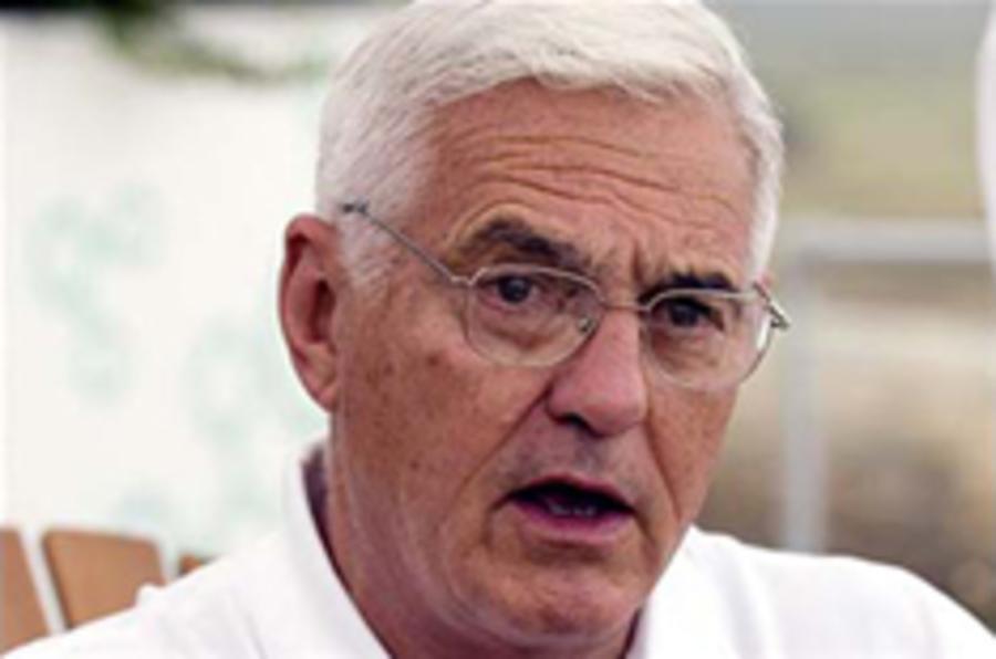 On video: Autocar award-winner Bob Lutz