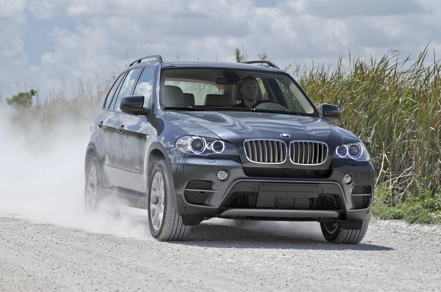 bmw x5 xdrive40d review autocar. Black Bedroom Furniture Sets. Home Design Ideas
