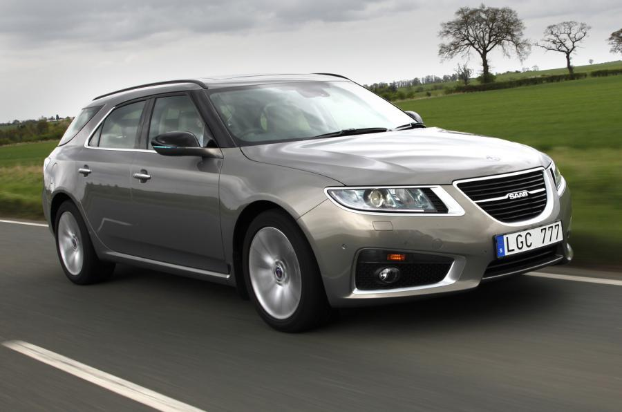 Saab 9-5 2010-2011 Review (2017) | Autocar