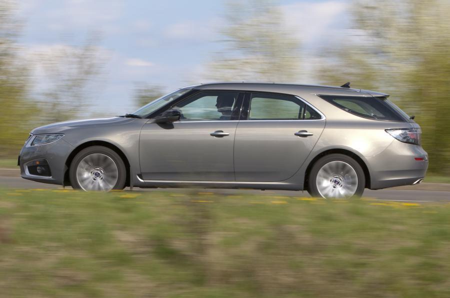 Saab 9-5 2010-2011 Review (2018) | Autocar