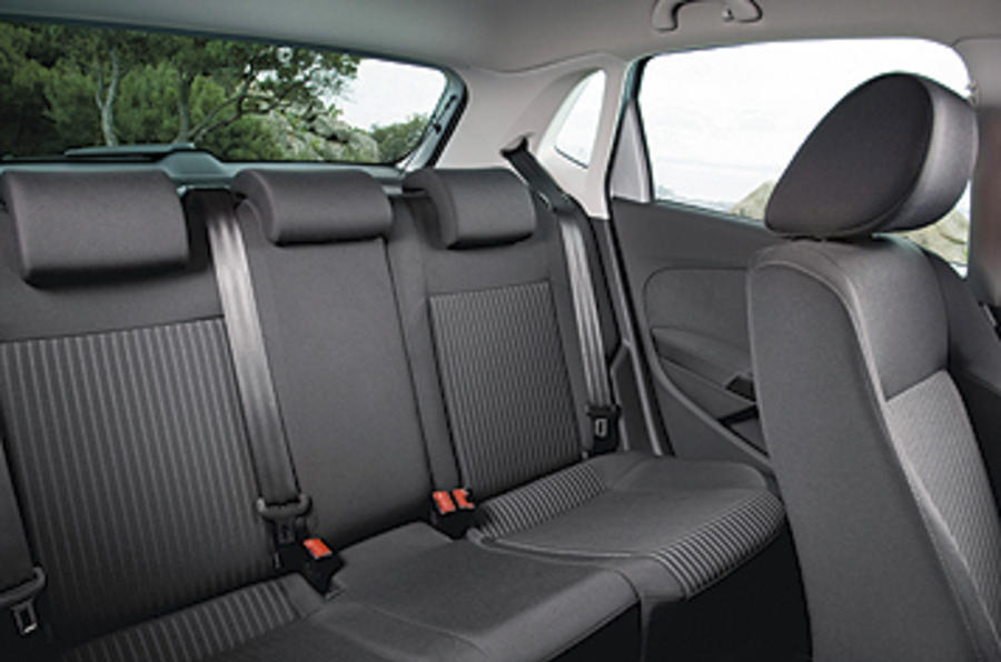 volkswagen polo 1 2 tsi 105 review autocar. Black Bedroom Furniture Sets. Home Design Ideas