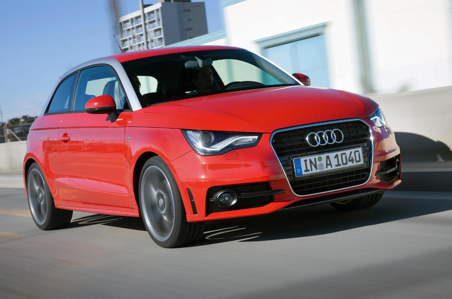 audi a1 1 4 tfsi s tronic review autocar. Black Bedroom Furniture Sets. Home Design Ideas