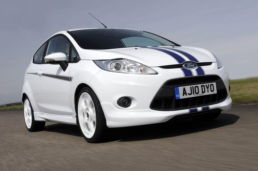 Ford Fiesta S 1600 Review Autocar