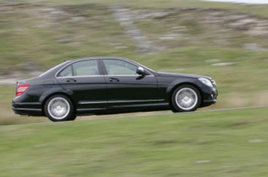 Mercedes-Benz C280 Sport