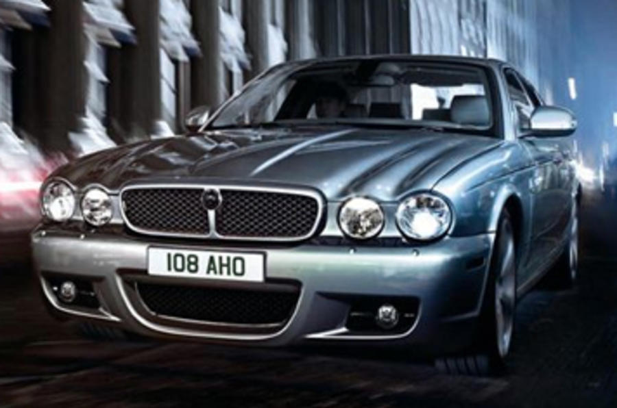 Jaguar XJ TDVi Sovereign LWB