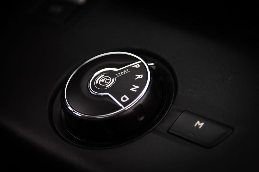 Citroen Berlingo 2018 road test review - drive select