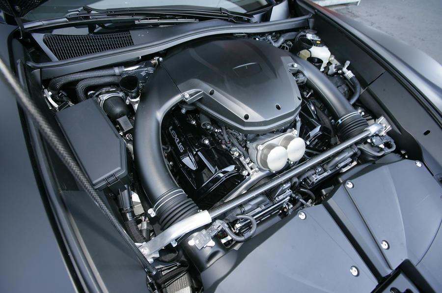 Lexus LFA supercar 4.8 V10 first drive