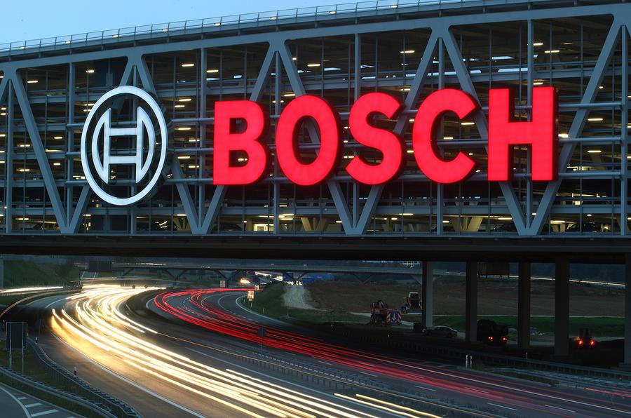 Bosch cuts 900 Welsh jobs