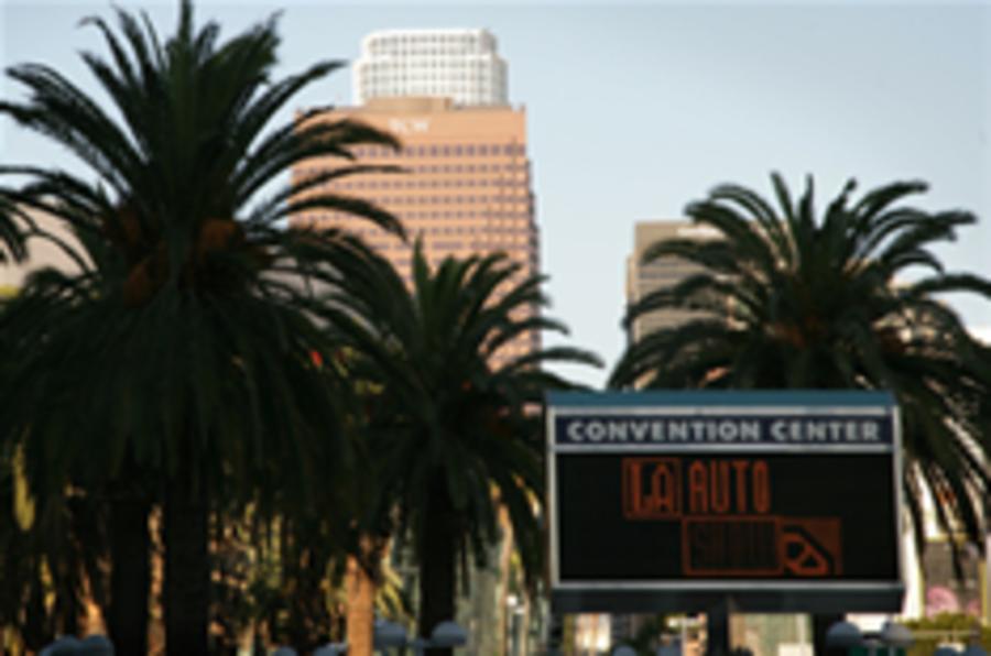 LA confidential: our full show report