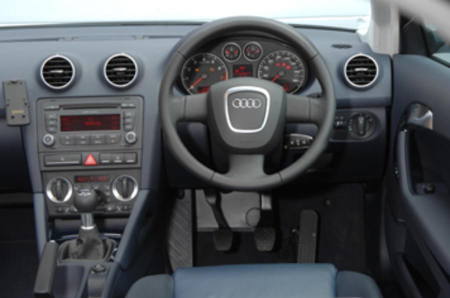 Audi A3 1.9 TDI e