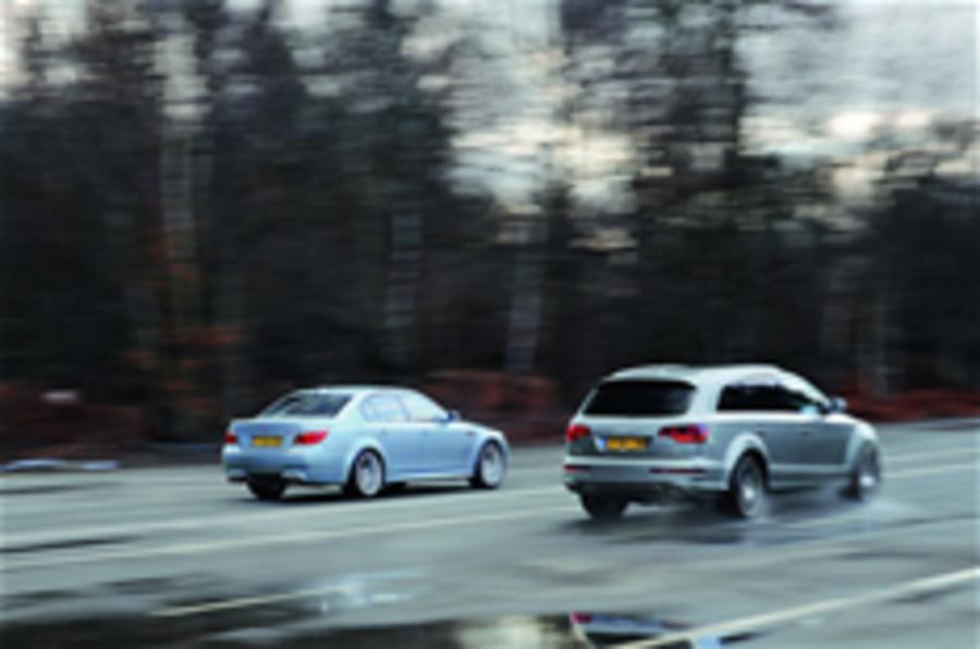 Autocar's 2009 review: April