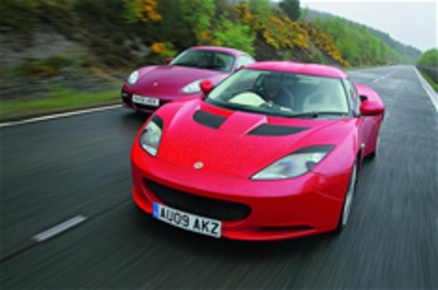Autocar's 2009 review: May
