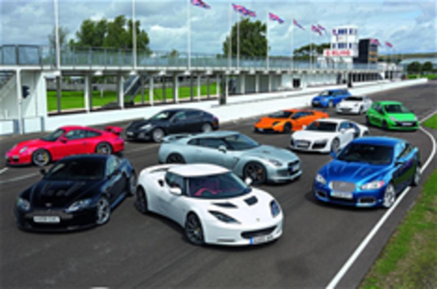 Autocar's 2009 review: August