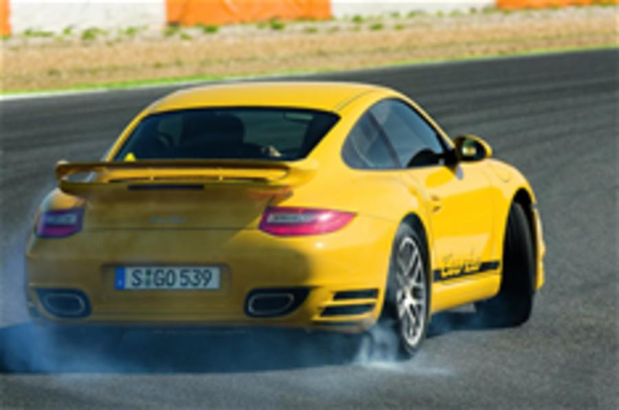 Autocar's 2009 review: October