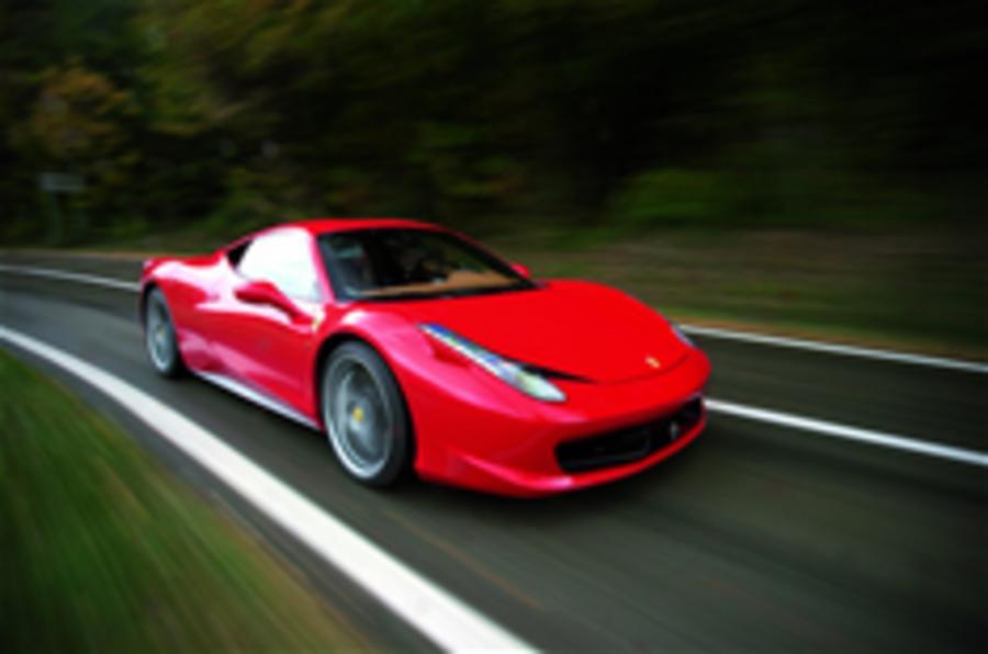 Autocar's 2009 review: November