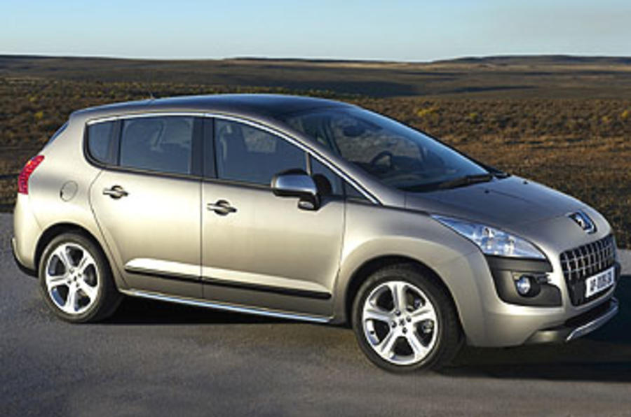 Phenomenal Peugeot 3008 1 6 Hdi Fap 110 Review Autocar Wiring Digital Resources Otenewoestevosnl