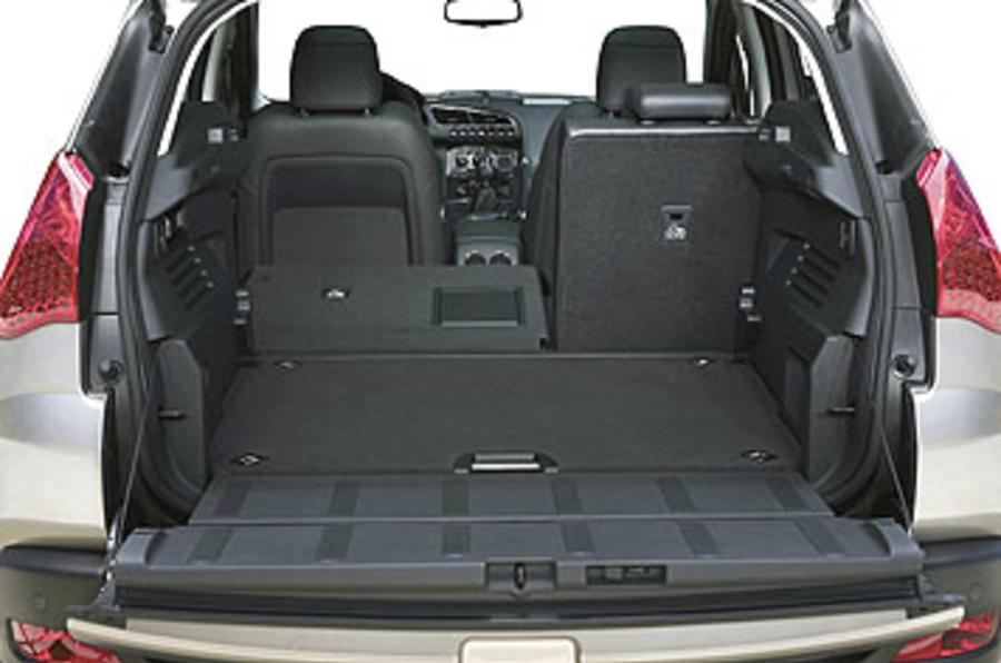 Peugeot 3008 1 6 Hdi Fap 110 Review