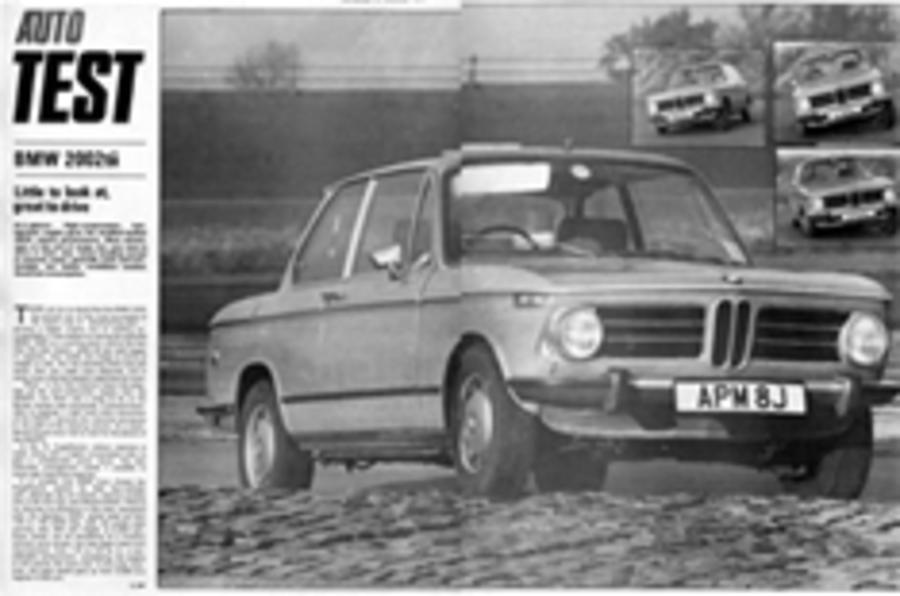 80 years of the Autocar road test