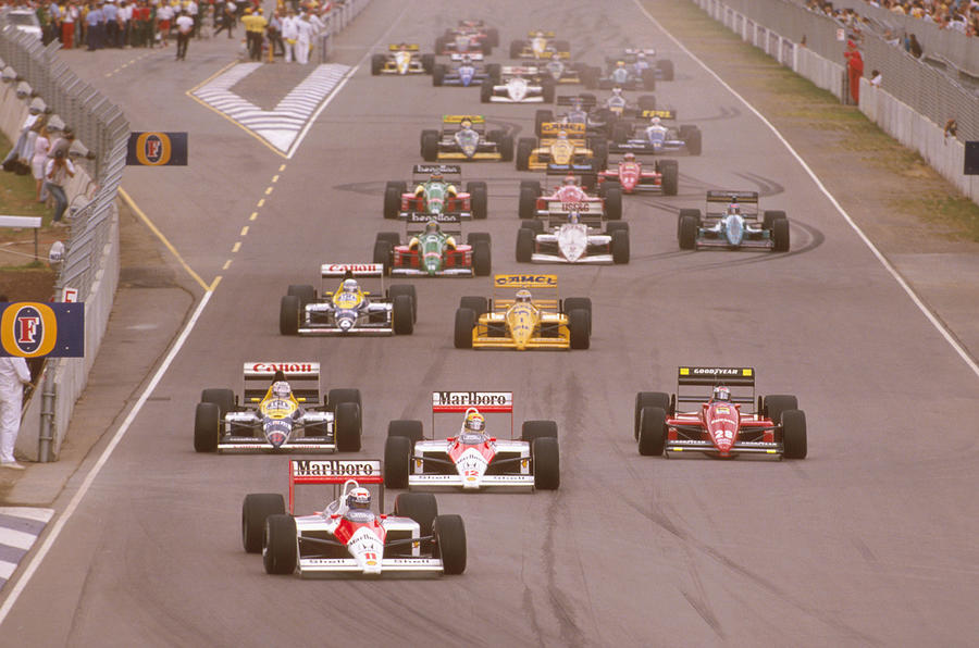 F1 approves 1.6 turbo engines