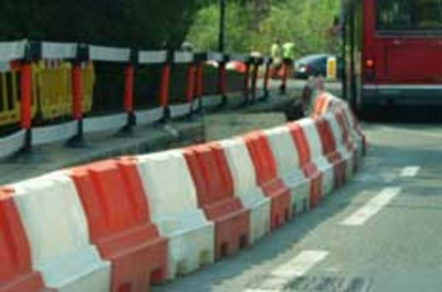 Road works permit launched