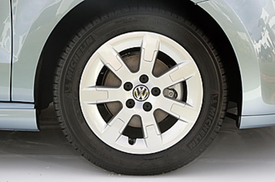 2017 Volkswagen Golf Tsi S >> VW Polo 1.2 TDI 75 Bluemotion review | Autocar