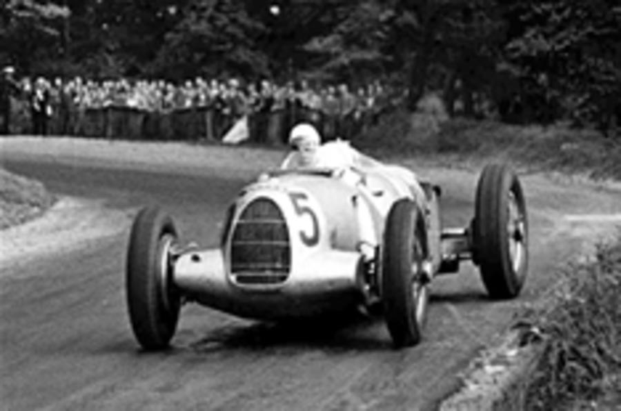 Auto Union name to be revived?
