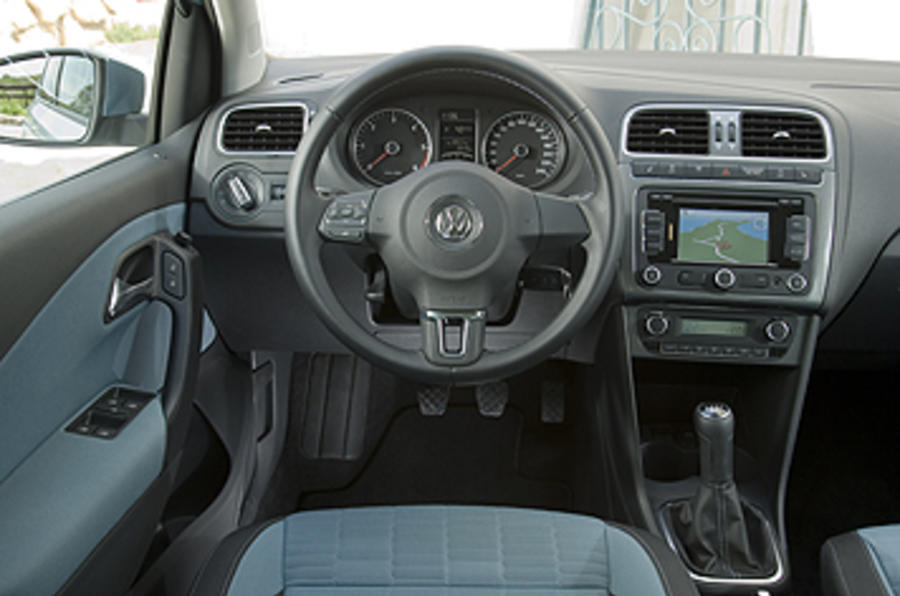 vw polo  tdi  bluemotion review autocar