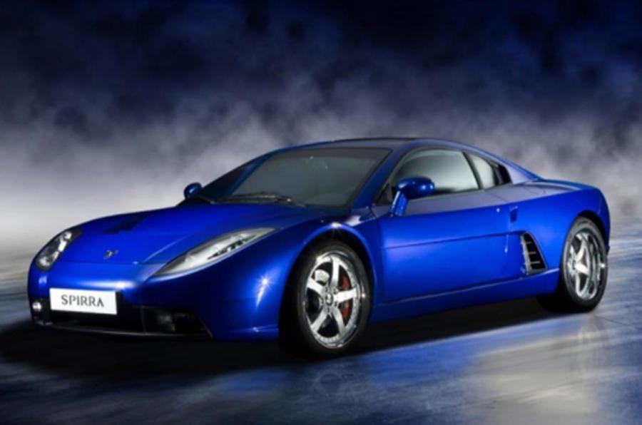 South Korean supercar ready